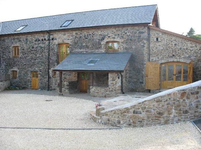 4 bedroom Barn Conversion for sale in South Brent, Devon